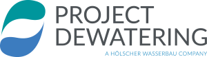 Project Dewatering logo