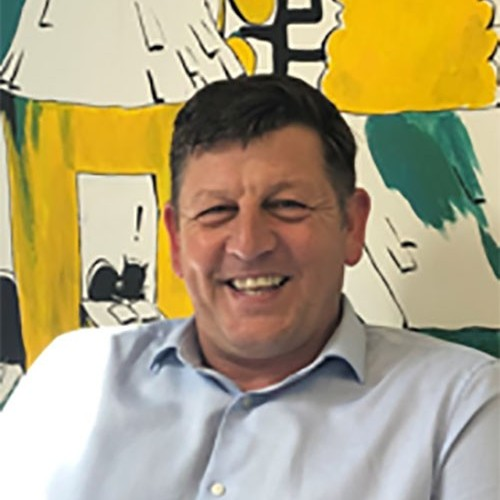 New Business Development Manager joins the team